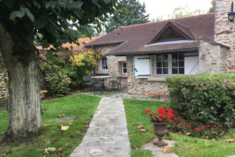 Vente maison / villa Saint arnoult en yvelines 603000€ - Photo 2