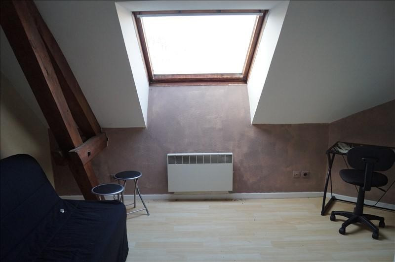 Vente appartement Troyes 39 000€ - Photo 1