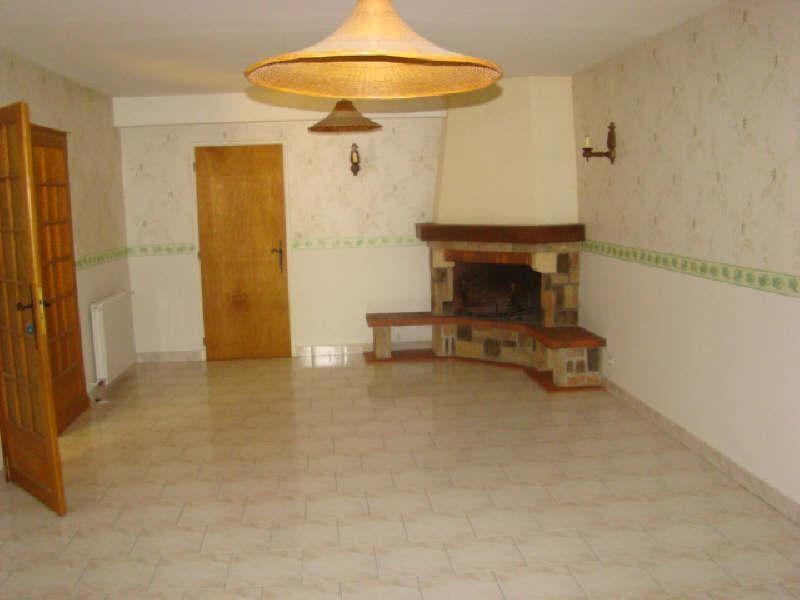 Vente maison / villa Montpon menesterol 168500€ - Photo 5