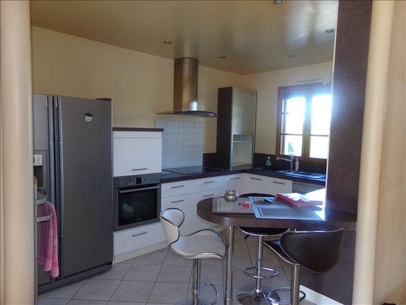 Vente maison / villa Montereau fault yonne 254400€ - Photo 3