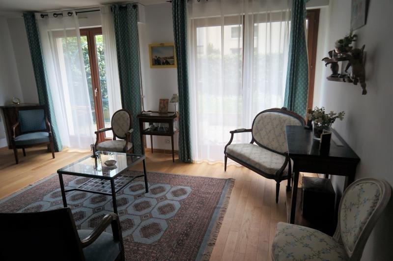 Deluxe sale apartment Antony 750000€ - Picture 4
