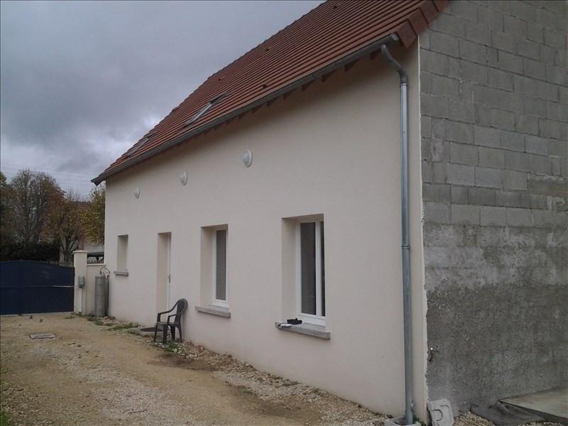 Sale house / villa St dye sur loire 180000€ - Picture 1