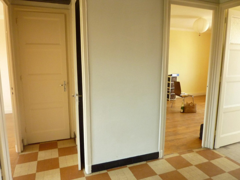 Sale apartment Lyon 3ème 215 000€ - Picture 4
