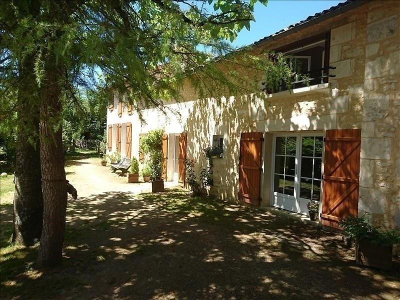Vente maison / villa Lavoux 271000€ - Photo 1