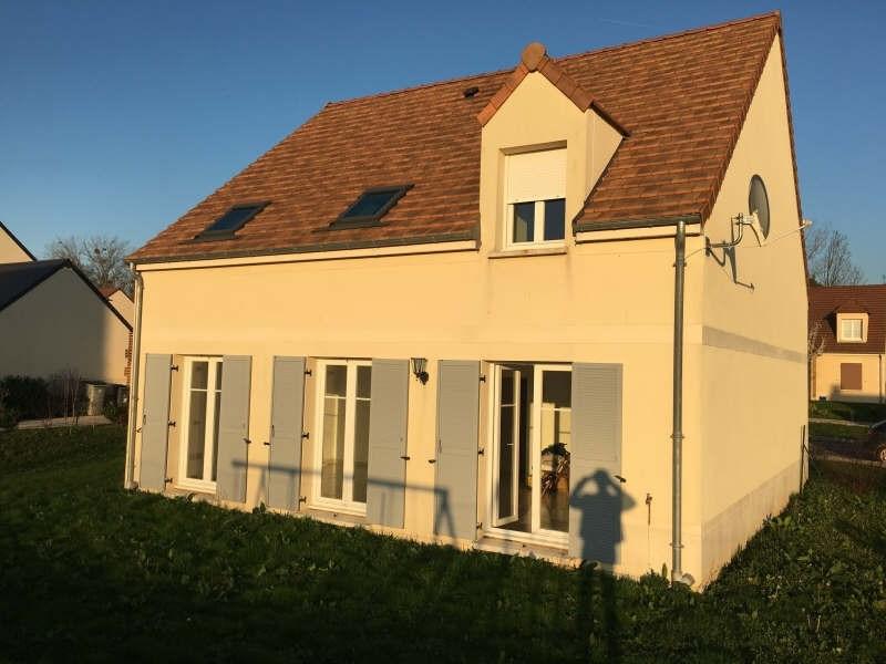 Vente maison / villa Meru 262000€ - Photo 2