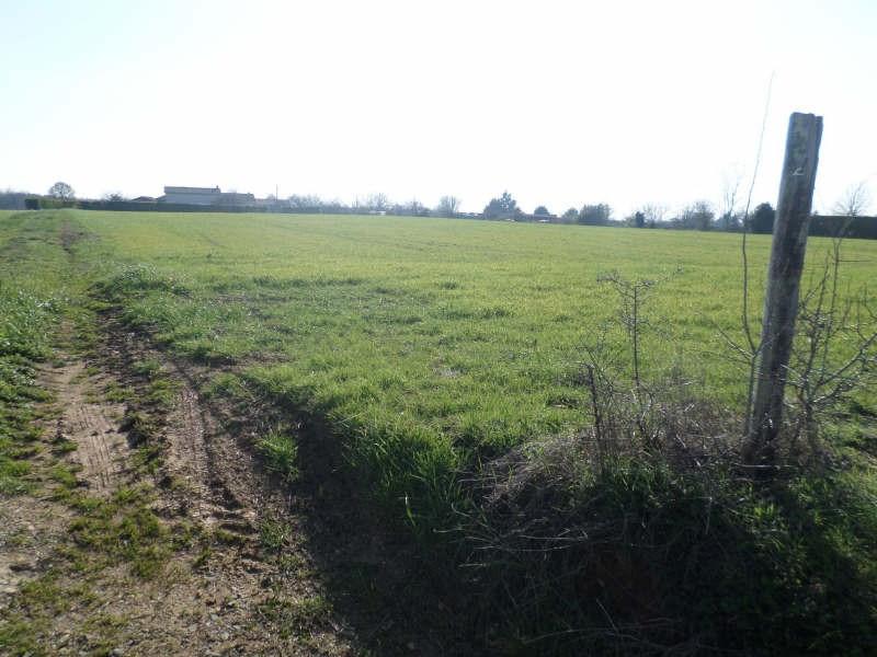 Vente terrain Verrieres 36500€ - Photo 3