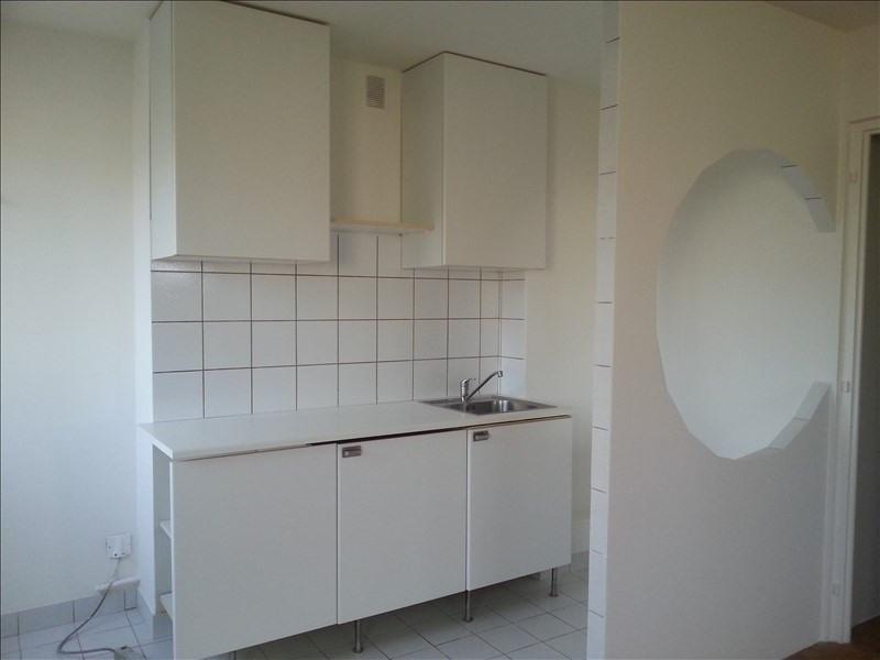 Vente appartement Clamart 195000€ - Photo 3
