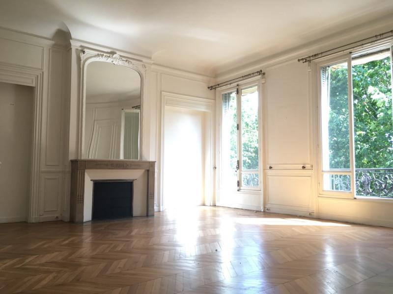 Rental apartment Paris 8ème 7540€ CC - Picture 3