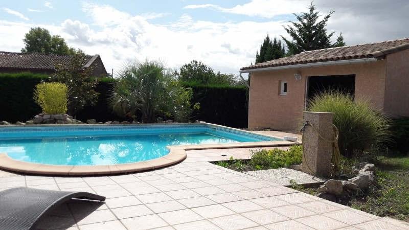 Vente maison / villa St orens de gameville 495000€ - Photo 2
