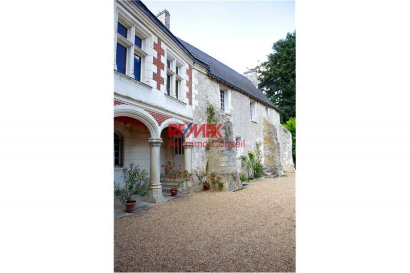 Vente de prestige hôtel particulier Dolus-le-sec 2035000€ - Photo 16