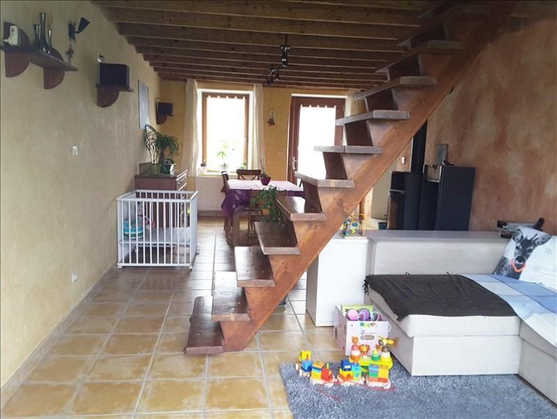 Verkoop  huis Pommier de beaurepaire 190000€ - Foto 3