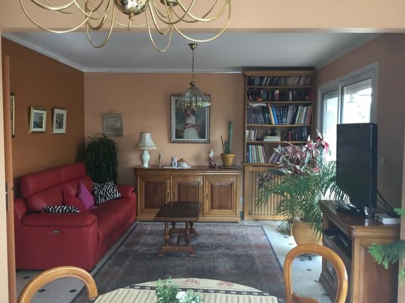 Vendita casa Sartrouville 554000€ - Fotografia 4