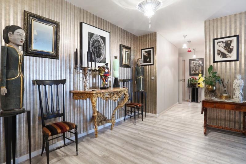Престижная продажа квартирa Neuilly-sur-seine 1490000€ - Фото 13