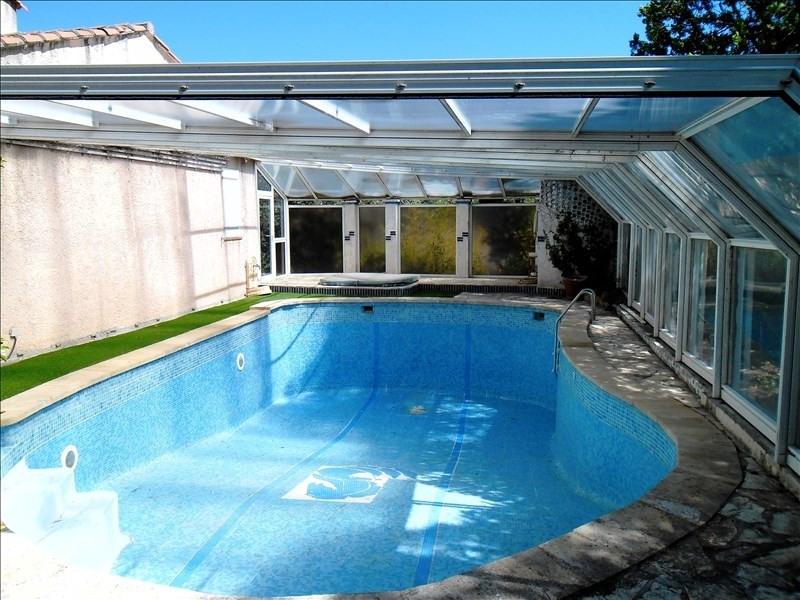 Venta  casa Jouques 325000€ - Fotografía 2