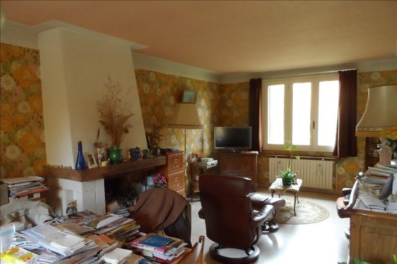 Vente maison / villa Chessy 332000€ - Photo 2