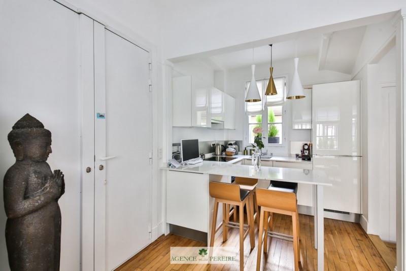 Sale apartment Neuilly-sur-seine 830000€ - Picture 14