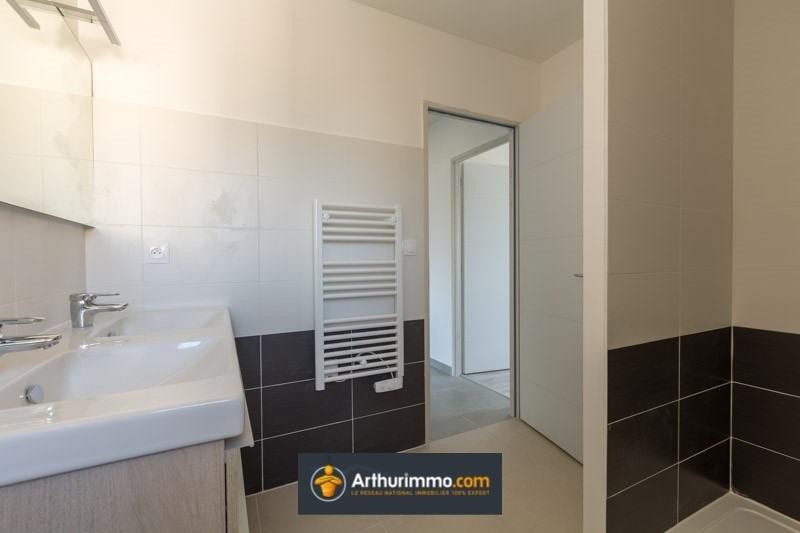 Vente maison / villa Bourgoin jallieu 218000€ - Photo 3