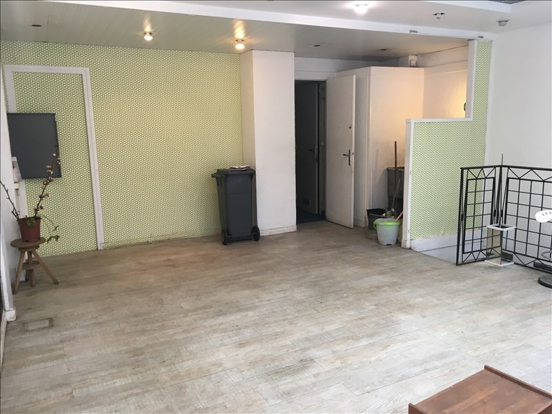 Location local commercial Boulogne 1 725€ +CH/ HT - Photo 2