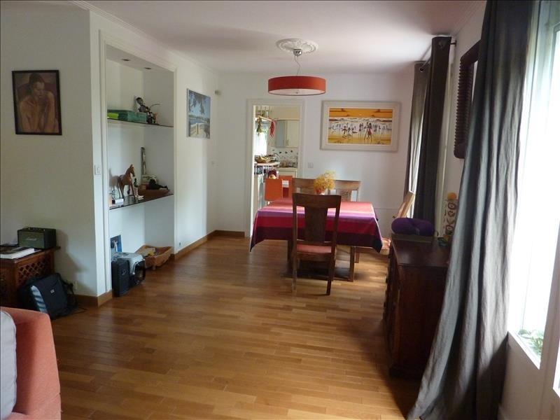 Sale house / villa Bures sur yvette 569000€ - Picture 8