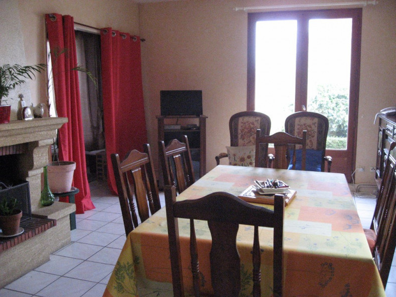Rental house / villa Landouge 645€ CC - Picture 5