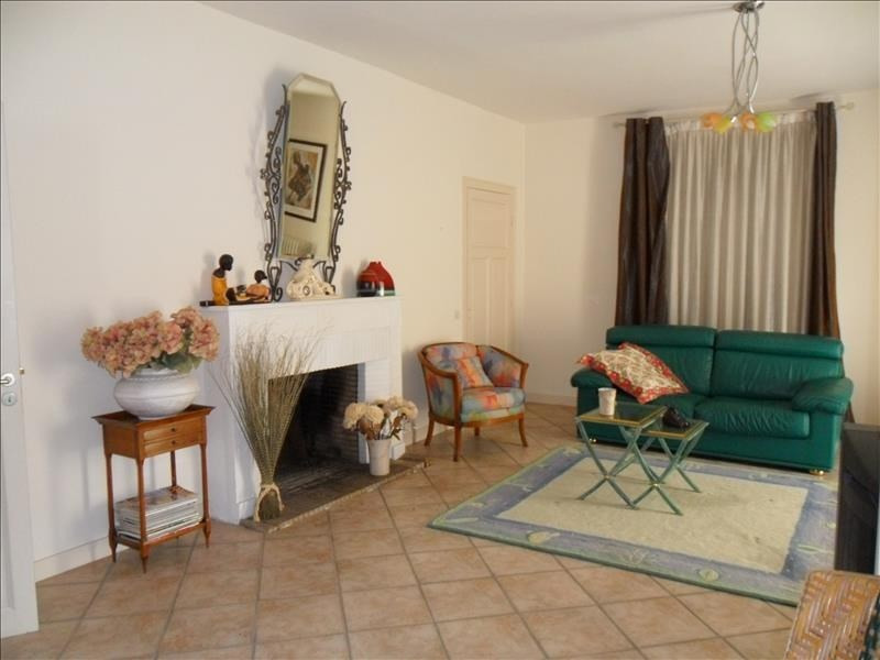 Sale house / villa Aulnay 189900€ - Picture 5