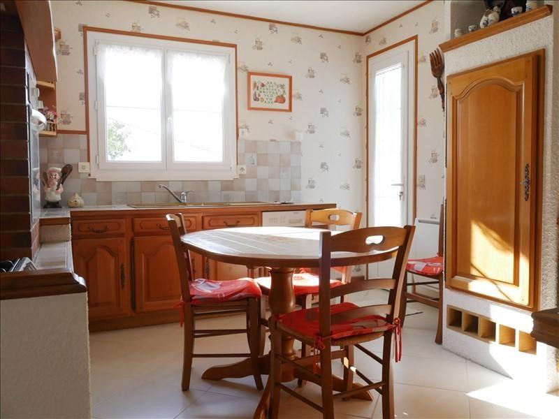 Vente maison / villa Aigrefeuille d aunis 262000€ - Photo 8
