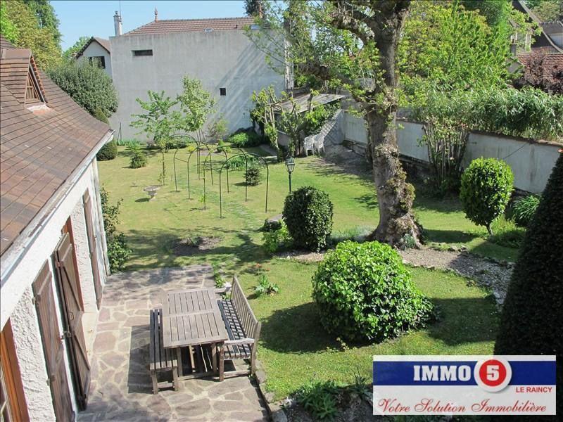 Vente maison / villa Le raincy 685000€ - Photo 6