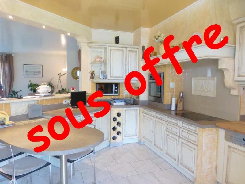 Sale house / villa Semalens 249000€ - Picture 1
