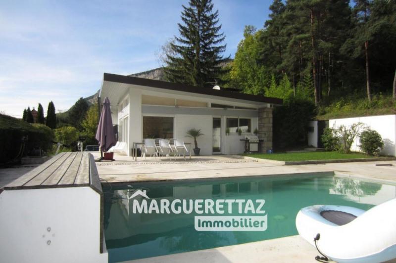 Vente maison / villa Ayse 530000€ - Photo 1