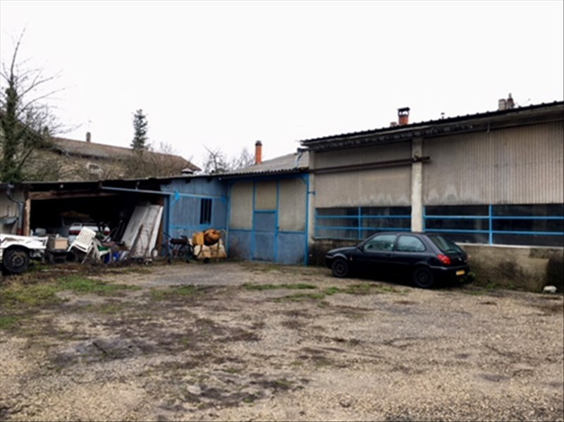 Vente appartement Champier 138 000€ - Photo 1