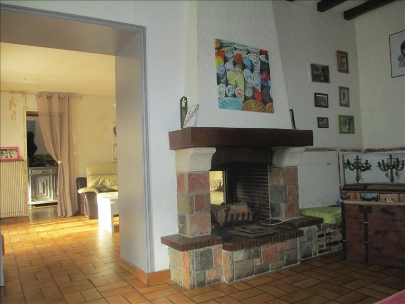 Sale house / villa Cires les mello 269000€ - Picture 3