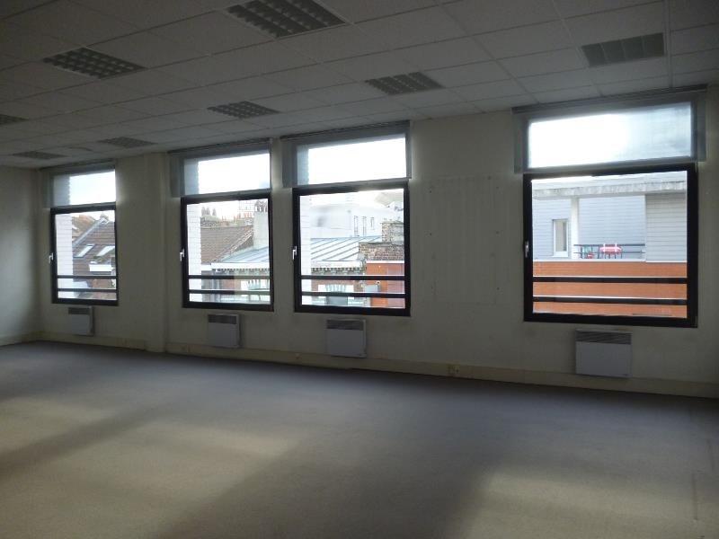 Location Bureau La Madeleine 0