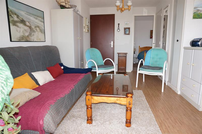 Vacation rental apartment Stella plage 220€ - Picture 4