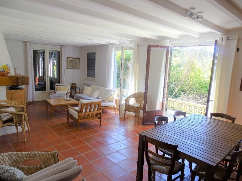 Venta de prestigio  casa Lacanau ocean 540000€ - Fotografía 1
