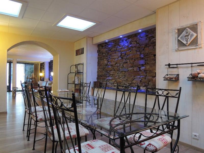Vente maison / villa Bagneres de luchon 418000€ - Photo 2