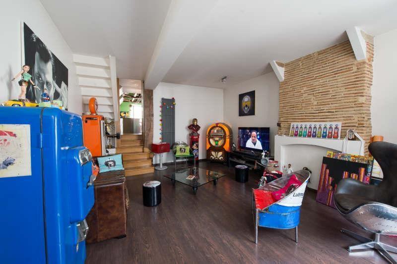 Sale apartment Pau 262000€ - Picture 3