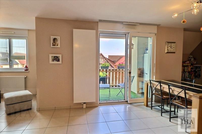 Sale apartment Krautergersheim 234000€ - Picture 1