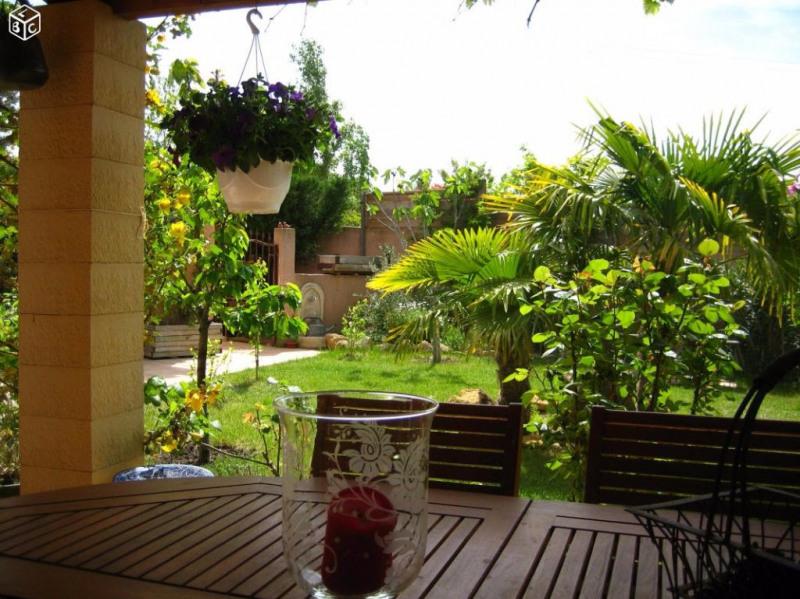 Immobile residenziali di prestigio casa Lambesc 568000€ - Fotografia 10