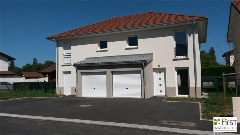 Venta  casa St genis pouilly 355875€ - Fotografía 1
