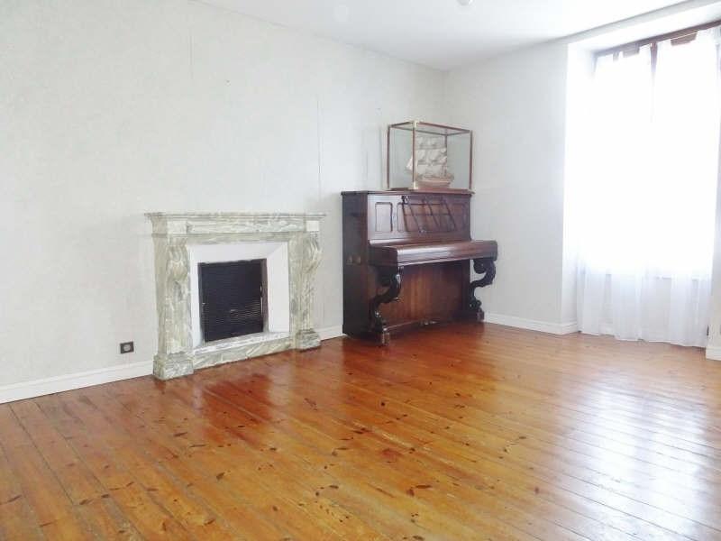 Sale apartment Douarnenez 97200€ - Picture 4