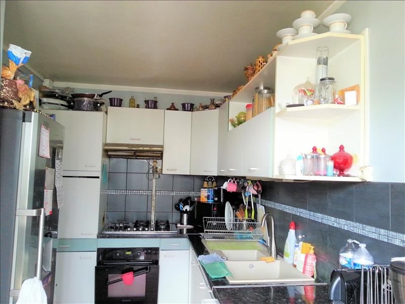 Sale apartment Meudon la foret 235 000€ - Picture 3