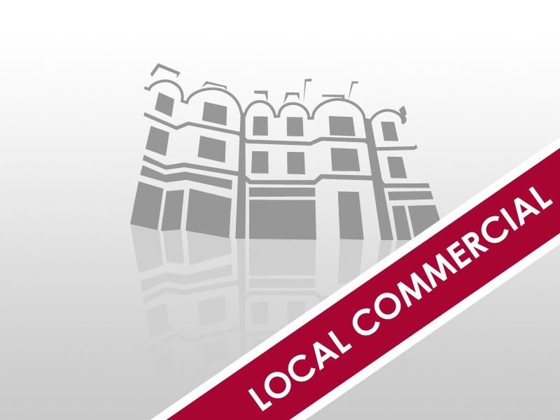 Location local commercial St omer 1250€ CC - Photo 1
