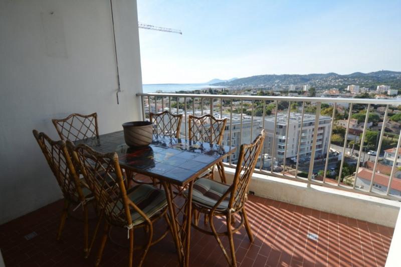 Verkoop  appartement Antibes 300000€ - Foto 3