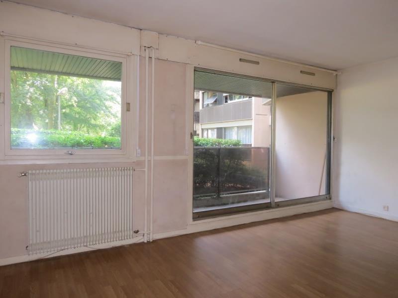 Vente appartement St leu la foret 120000€ - Photo 2