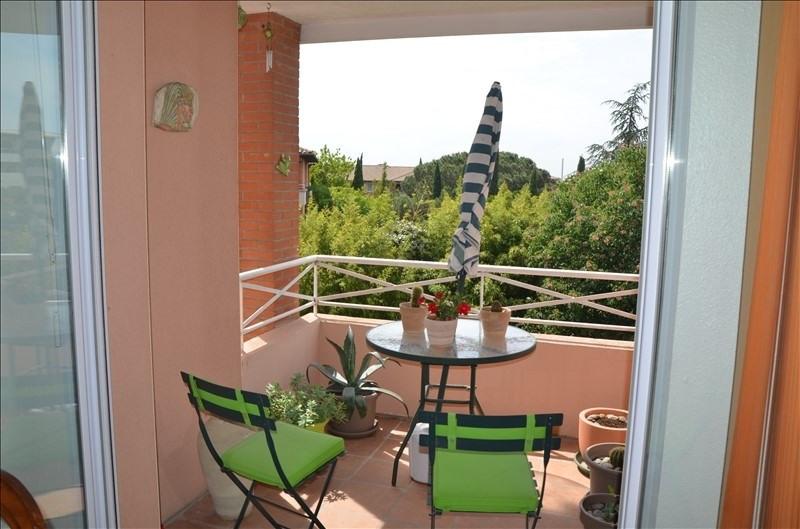 Produit d'investissement appartement Toulouse 122000€ - Photo 1