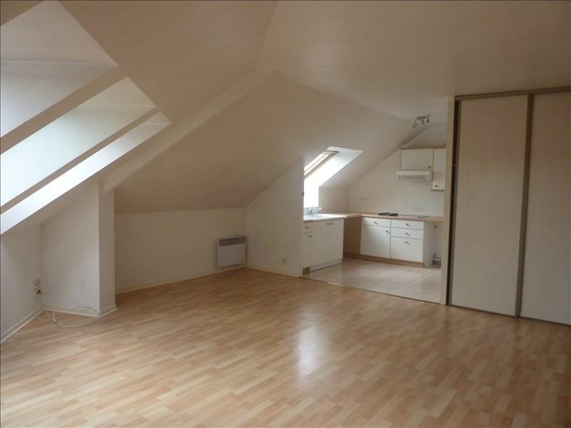 Locação apartamento Claye souilly 675€ CC - Fotografia 2