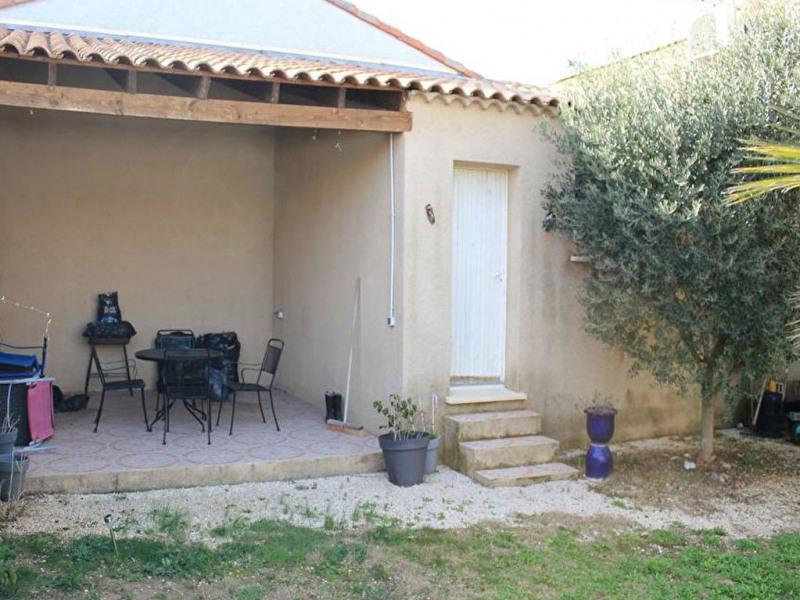 Sale house / villa Aigues mortes 260000€ - Picture 6