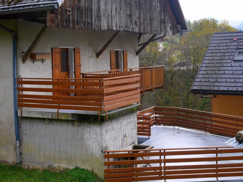 Sale house / villa Annecy-le-vieux 249500€ - Picture 8