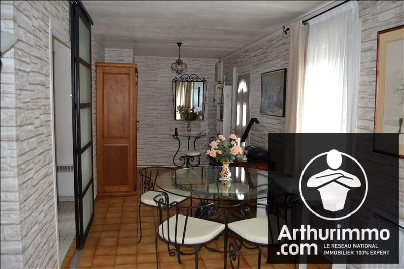 Sale house / villa Chelles 302000€ - Picture 3
