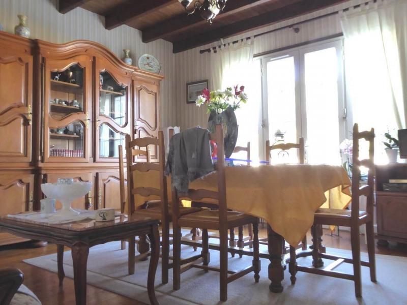 Sale house / villa Gimeux 190000€ - Picture 5